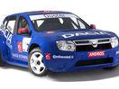 Poze Dacia Duster Trophee Andros