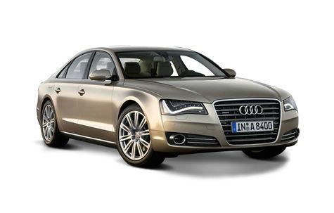 Audi A8 (2010-2014)