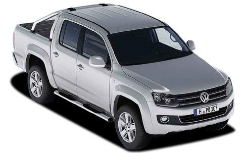 Volkswagen Amarok (2011-2016)