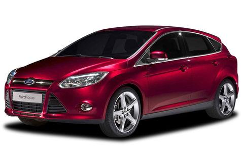 Ford Focus (2011-2014)