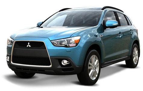 Mitsubishi  ASX (2010)