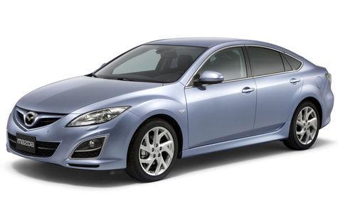 Mazda 6 (2010)