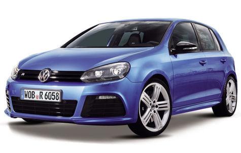 Volkswagen Golf R (2010-2014)