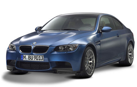 BMW M3 Coupe (2009-2014)
