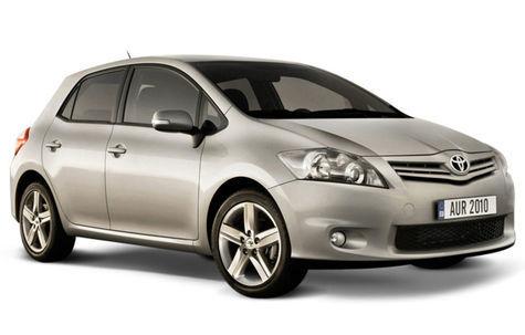 Toyota Auris (2010)