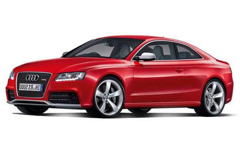 Audi RS5 (2010-2013)