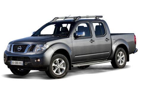 Nissan Navara (2010-2016)