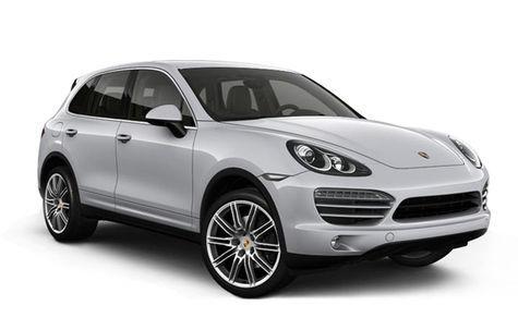 Porsche Cayenne (2010)