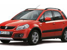 Poze Suzuki SX4 (2010-2014)