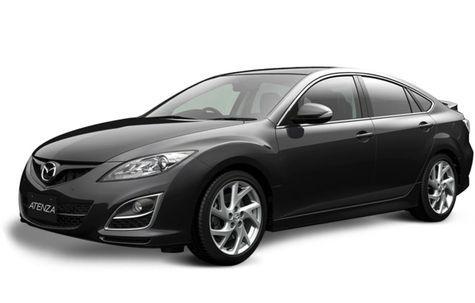 Mazda 6 Sport (2010)