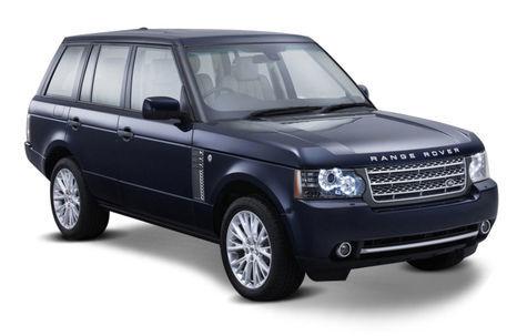 Range Rover Range Rover (2010-2012)