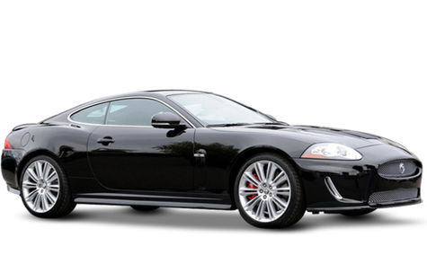 Jaguar XKR 175 (2011)