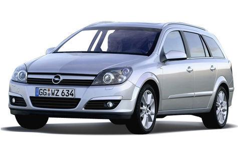 Opel Astra Classic III Caravan (2010-2013)