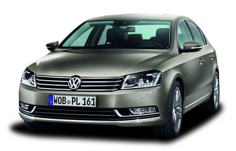 volkswagen passat 2010 2014 automarket. Black Bedroom Furniture Sets. Home Design Ideas