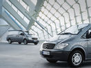 Poza 3 Mercedes-Benz Vito (1996-2010)