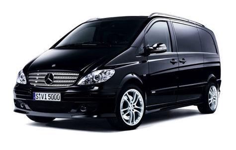 Mercedes-Benz Vito (1996-2010)