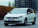 Poze Volkswagen Golf blue-e-motion Concept