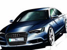 Poza 55 Audi A6 (2011-2014)