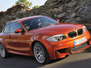 Poza 57 BMW Seria 1 M Coupe (2011-2012)