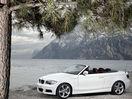 Poza 4 BMW Seria 1 Cabriolet facelift (2007-2014)