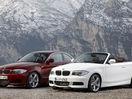Poza 9 BMW Seria 1 Cabriolet facelift (2007-2014)