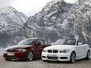 Poza 17 BMW Seria 1 Cabriolet facelift (2007-2014)
