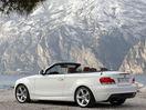 Poza 6 BMW Seria 1 Cabriolet facelift (2007-2014)