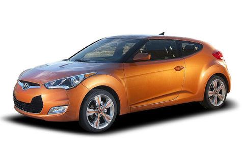 Hyundai Veloster (2011-prezent)