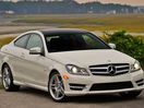 Poza 41 Mercedes-Benz Clasa C Coupe (2011-2015)