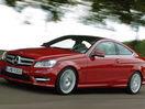Poza 30 Mercedes-Benz Clasa C Coupe (2011-2015)
