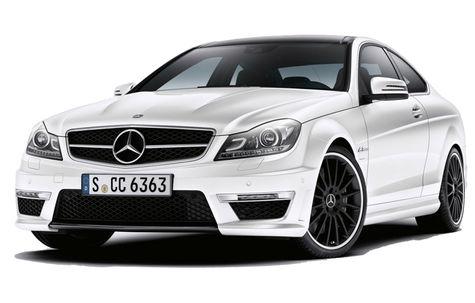 Mercedes-Benz Clasa C Coupe (2011-2015)