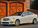 Poza 38 Mercedes-Benz Clasa C Coupe (2011-2015)