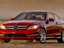Poza 40 Mercedes-Benz Clasa C Coupe (2011-2015)