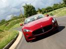 Poza 19 Maserati GranCabrio Sport (2012)