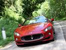 Poza 20 Maserati GranCabrio Sport (2012)