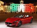 Poza 16 Maserati GranCabrio Sport (2012)