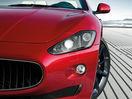 Poza 26 Maserati GranCabrio Sport (2012)