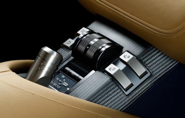 Nissan 370Z va fi înlocuit în 2016 de un model numit Z35, care va avea motorizări Mercedes-Benz - Poza 2