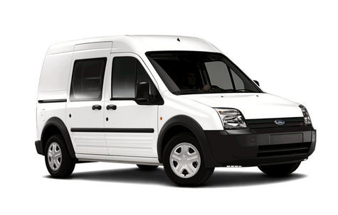 Ford Transit Connect (2002-2013)