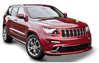 Jeep Grand Cherokee SRT8 (2012-2013)