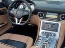 Poza 98 Mercedes-Benz SLS AMG Roadster (2011)