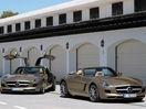 Poza 18 Mercedes-Benz SLS AMG Roadster (2011)