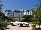 Poza 8 Mercedes-Benz SLS AMG Roadster (2011)
