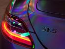 Poza 88 Mercedes-Benz SLS AMG Roadster (2011)