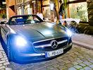 Poza 7 Mercedes-Benz SLS AMG Roadster (2011)
