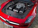 Poza 76 Mercedes-Benz SLS AMG Roadster (2011)