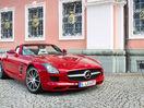 Poza 64 Mercedes-Benz SLS AMG Roadster (2011)