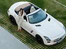Poza 6 Mercedes-Benz SLS AMG Roadster (2011)