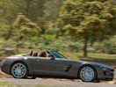Poza 36 Mercedes-Benz SLS AMG Roadster (2011)