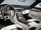 Poza 104 Mercedes-Benz SLS AMG Roadster (2011)